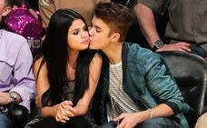 Justin Bieber y Selena Gomez vuelven a verse