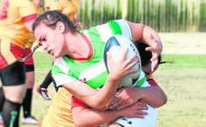 Una liga de rugby apasionante con más de mil jugadores