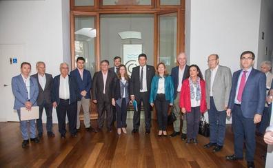Frente común entre alcaldes y regantes para dar soluciones la sequía en la Región