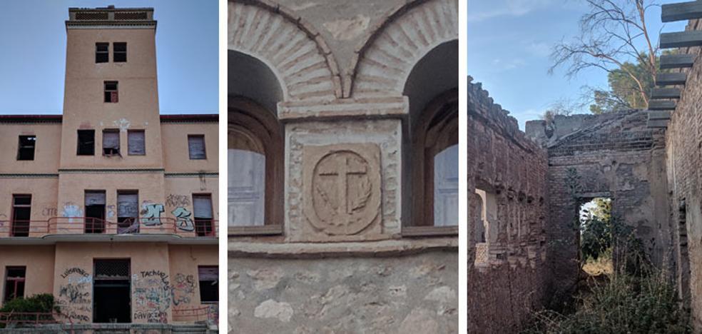 Lugares de misterio y leyenda en la Región de Murcia