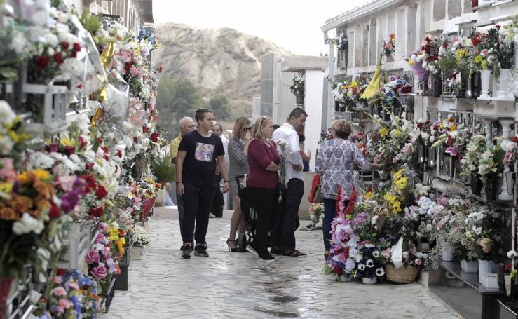 San Cemente y San Cristóbal reciben miles de visitas