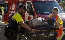 El atropello de Manhattan se suma a recientes atentados similares en el mundo