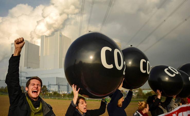 La Conferencia sobre el Cambio Climático 'calienta' en Bonn