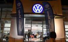 El Volkswagen Polo se hace gigante en Huertas Motor