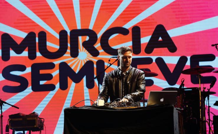 Quinta edición de Murcia se mueve