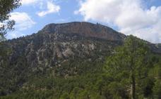 El cejo de Peñarrubia y el alto del Nevazo