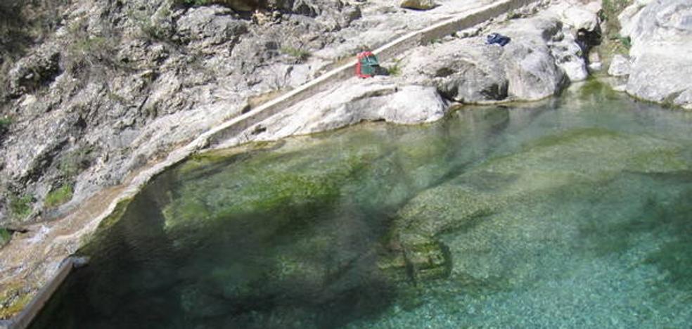 Somogil, un 'spa' en plena naturaleza