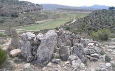 Veinte piedras mágicas
