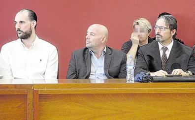 El Supremo vuelve a dejar en 34 años las condenas a los dos asesinos de la pareja holandesa