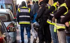Detenido en Ceuta por integrar el aparato de propaganda de Daesh