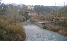 Almadenes: donde el río es salvaje