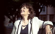 Ana Blandiana: «Europa no cree en sí misma y los europeos no creen en nada»