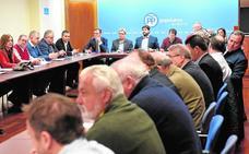 El PP propone la creación de una red de interconexión de desaladoras