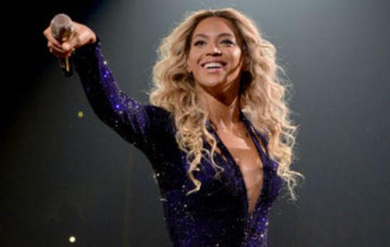 Beyoncé, la cantante mejor pagada según la revista Forbes