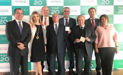 HLA La Vega y Los Naranjos obtienen el reconocimiento Top 20