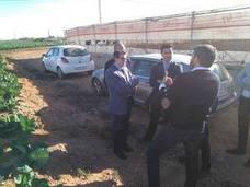 Asesoran a más de mil agricultores sobre la implantación del decreto del Mar Menor