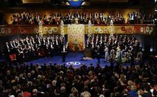 La Academia del Nobel de Literatura, salpicada por un escándalo de acoso sexual