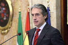 Fomento prevé que Lorca tenga hasta 21 cercanías al día con Almería en 2024
