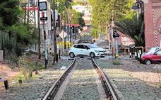 El Ministerio prevé el tráfico de 21 trenes de cercanías de Lorca con Almería y siete con Águilas