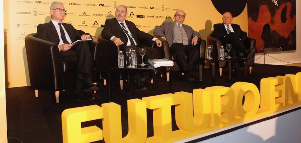 Francisco Cabezas: «La historia pesa a veces demasiado en España en materia de agua»