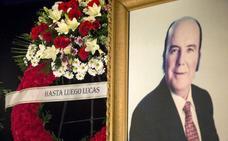 El patrimonio de Chiquito de la Calzada por el que pelea su familia