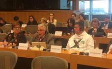 La Comisión de Peticiones pregunta al Ministerio «por el estado actual de las obras del AVE»