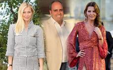 Mar Flores y Gwyneth Paltrow: las conquistas secretas de Julio Ruz, ex de María Jesús Ruiz