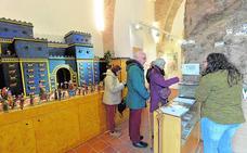 San Roque se abre para mostrar el Museo del Belén