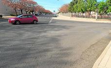 Exigen reformar una avenida en Santa Ana tras un choque mortal