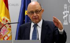 La Región de Murcia registró hasta octubre un déficit de 294 millones de euros