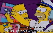Detienen a 21 criminales gracias a este truco de Los Simpsons