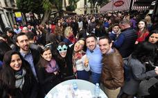 Murcia despide el año de 'tardeo'