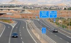 Fomento, preparado para 'rescatar' las autopistas quebradas