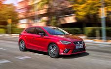 Seat Ibiza, premio ABC a mejor coche del año 2018