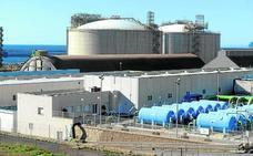 La desaladora de Escombreras arrojó pérdidas por valor de 17 millones de euros en 2015