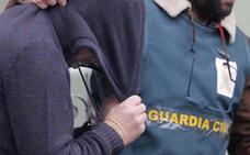 La Guardia Civil revisará casos con el modus operandi de 'El Chicle'