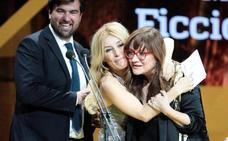 'El autor' y 'La librería', premio Forqué a la mejor película
