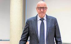 Alfonso López Rueda, Gran Pez: «La generosidad es parte del carácter de los murcianos»