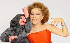 Doña Rogelia pregonará el carnaval de Cabezo de Torres