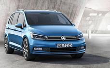 Volkswagen convierte enero en el mes del equipamiento