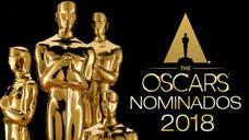 Nominaciones Oscar 2018: ¿Quiénes son los favoritos?