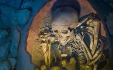 La Bastida, viaje a la prehistoria tardía