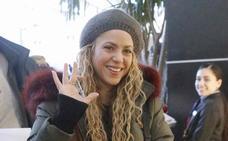 Shakira, también investigada por la fundación Pies Descalzos