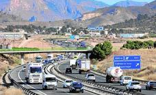 El tráfico crecerá más del 50% en el eje de alta capacidad entre Murcia y Alicante