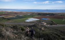Mar Menor: paso atrás de la agricultura