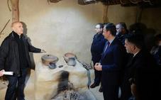 La 'Casa Argárica' de La Bastida, en Totana, abre sus puertas