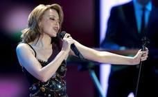 Kylie Minogue actuará en un concierto íntimo en la Sala Bikini el 16 de marzo
