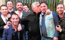 La Policía busca pruebas del vínculo entre Pina y el Lorca Deportiva