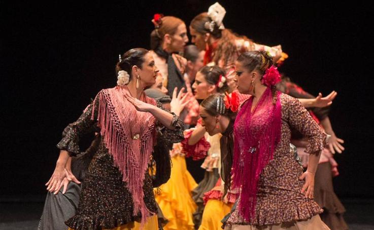 'Romeo y Julieta' Ballet flamenco