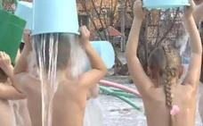 El truco de una guardería para crear niños sanos y fuertes: salir al patio a -16ºC